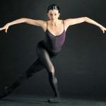 Нина Ананиашвили принимает поздравления с 30-летием творческой деятельности