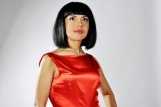 Ирина Готоева