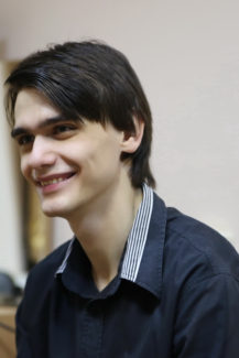 Дмитрий Майборода