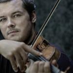 Скрипач Вадим Репин показал саратовскому оркестру, как нужно играть