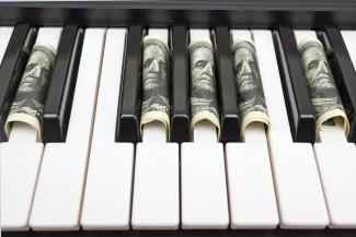 Верховный суд решит, сколько платить композиторам