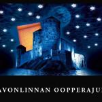Оперный фестиваль в Савонлинне