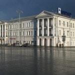 Уральская консерватория им. Мусоргского