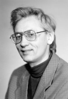 Владимир Кобекин
