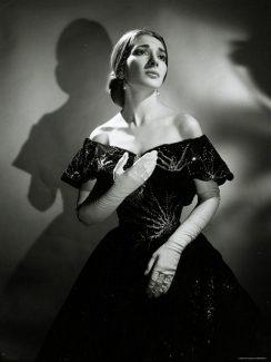 Мария Каллас