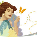 Google отметил день рождения Соломии Крушельницкой