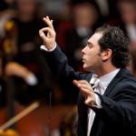 Туган Сохиев станет новым музыкальным руководителем и главным дирижером Большого театра