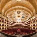 Музыкальный фестиваль в Одесской опере пройдет в сентябре