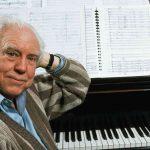 Композитор-неоклассик Элиот Картер скончался в США в возрасте 103 лет