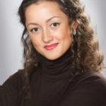 Ирина Боженко