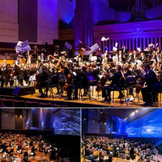 Брюссельский филармонический оркестр начнет использовать Samsung Galaxy Note 10.1