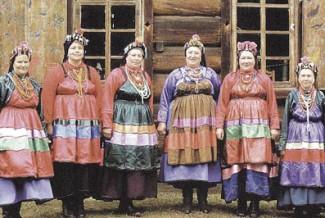 Этно-культурный центр Ненецкого автономного округа