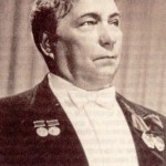 Максим Дормидонтович Михайлов