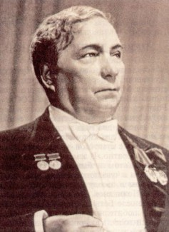 Максим Дормидонович Михайлов