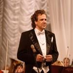 """Дмитрий Галихин: """"Считаю своим долгом пропагандировать певческое искусство везде и всегда"""""""