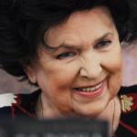 Галина Вишневская готовится к юбилею