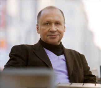 Борис Блох