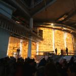 Первый концерт на второй сцене Мариинского театра состоится уже 22 декабря 2012 года