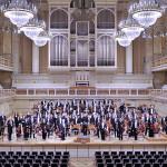 В Берлине открылся фестиваль русской музыки
