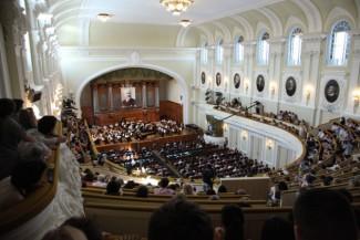 Звезды классики выступают в поддержку российской музыкальной культуры