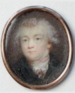 Этот медальон с изображением Моцарта признан подлинным