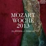 """""""Неделя Моцарта"""" в Зальцбурге"""