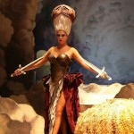 Спектакль «Агриппина» театра оперы и балета РСО-Алания