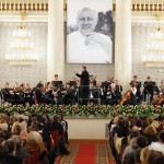Фестиваль Мстислава Ростроповича завершился в Москве