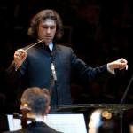 Владимир Юровский представит цикл просветительских концертов