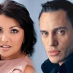 Сопрано Анна Нетребко и баритон Эрвин Шротт выступят в июле в Боготе