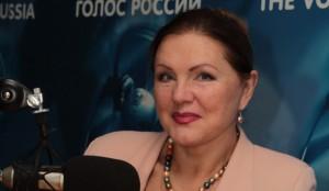 Лариса Курдюмова
