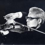 Невероятная судьба первой скрипки Большого театра. Ко дню рождения Леона Закса