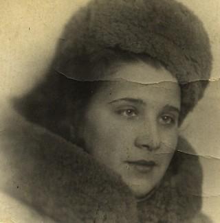 Муза Денисова