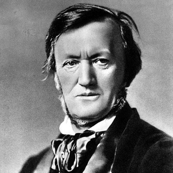 a biography of wilhelm richard wagner Wilhelm richard wagner, called richard wagner, is a student of melite's s- class, and is one of the more important characters in the series.