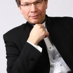 Юрий Розум: «В музыке мне нужна страсть»