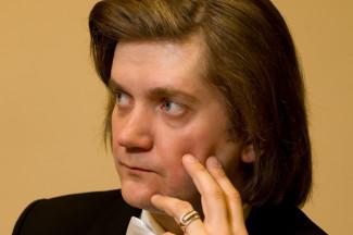 Феликс Коробов