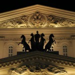 Большой театр отправляется на гастроли в Новосибирск