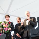 Фестиваль «Подмосковные вечера» завершил концертный сезон