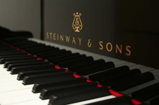 Рояль Steinway & Sons