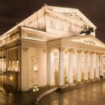 В опере Большого театра началась реформа кадров