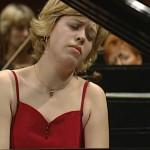 18 и 19 сентября в Праге выступит российская пианистка Ольга Керн