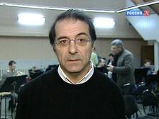 Александр Рудин