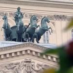 """""""Летучий голландец"""" возвращается в Большой театр"""