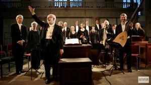 Амстердамский барочный оркестр