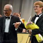 Концерт Ярославского академического губернаторского симфонического оркестра