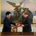 «Астана Опера» будет сотрудничать с лучшими мировыми театрами