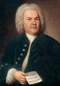 Иоганн Себастьян Бах. Cонаты для флейты и клавесина