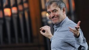 Валерий Гергиев (фото РИА Новости, Владимир Вяткин)
