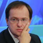 """Мединский рассказал, что посетит премьеру балета """"Нуреев"""""""