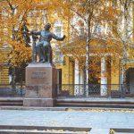 Московская Консерватория анонсировала концерты на сентябрь 2013 года